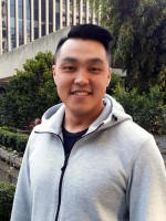 Benny Cheung, PT Aide