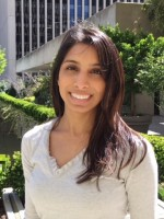 Payal Gaglani, DPT